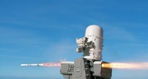 Raytheon тестирует систему ракетной защиты для мелководных боевых кораблей