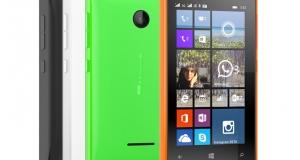 С новыми Microsoft Lumia 435 и 532 Windows Phone 8.1 стал еще доступнее