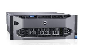 Dell представляет в Украине новые мощные серверы