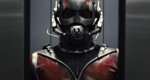 Новый трейлер фильма Человек-Муравей от Marvel