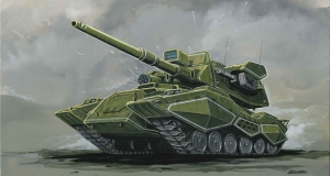 World of Tanks Blitz готовится к своему первому киберспортивному ивенту