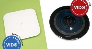 Сравнительный обзор умных напольных весов Xiaomi Mi Smart Scale и Medisana TargetScale