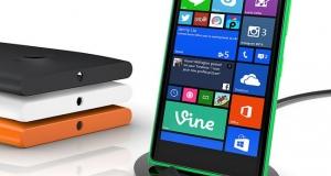 В продажу поступил новый смартфон Lumia 735. Известна цена