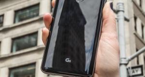 Глобальные продажи LG G6