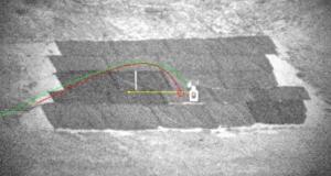 «Волшебная» пуля от DARPA, которая корректирует свой курс