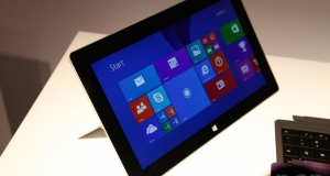 Microsoft представит Surface 3 и Surface mini в конце 2014 года