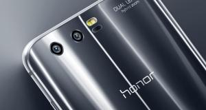 Huawei представив нову лінійку смартфонів бренду Honor в Україні