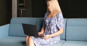 Lenovo Yoga Slim 9i: бізнес-ноутбук з унікальною шкіряною обробкою та неймовірною продуктивністю