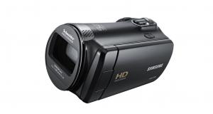 Линейка инновационных видеокамер от Samsung