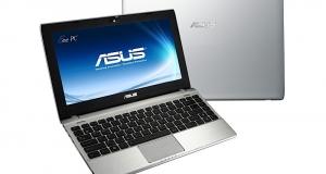 CES 2012: новые нетбуки от ASUS - Eee PC Flare 1025C / CE, 1225B и  X101CH