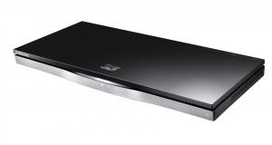 Новые интеллектуальные плееры Blu-ray от Samsung — на CES 2012