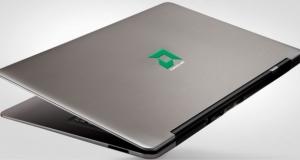 AMD запустит свою платформу Ultrathin с более низкой, чем у ультрабуков ценой