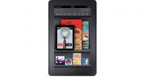 Amazon выпустила обновление  6.2.2 для Kindle Fire