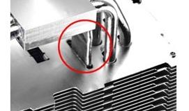 Cooler Master представила новую вертикальную испарительную камеру для охлаждения процессора