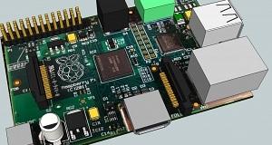 Raspberry Pi – HTPC с поддержкой  AirPlay за 35$