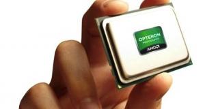 AMD Opteron 6200 - лучшее семейство серверных процессоров