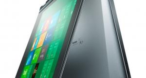 CES 2012: Lenovo IdeaPad Yoga