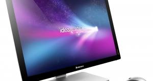 CES 2012: Lenovo IdeaCentre A720
