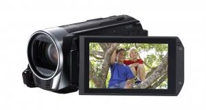 Кинематографические видеокамеры Canon LEGRIA HF R