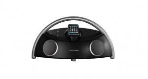 Колонки Harman Kardon GO + PLAY MICRO