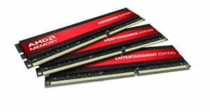 Фирменная память AMD для настольных компьютеров