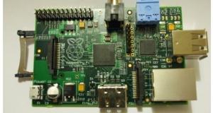 Rasberry Pi превосходит Tegra 2