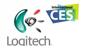 Призеры Logitech на CES 2012