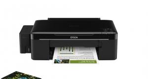 Сенсационная копеечная печать от Epson