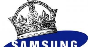 Финансовые результаты Samsung