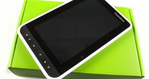"PocketBook A7"" – прямой конкурент Amazon Kindle Fire"