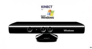 Microsoft выпустила финальную версию SDK Kinect for Windows