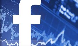 Facebook выходит на фондовый рынок