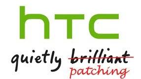 HTC выпустит патч, устраняющий утечку паролей Wi-Fi сетей