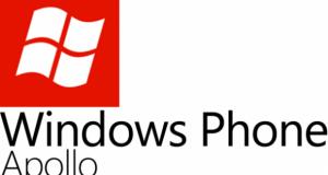 Подробности о Windows Phone 8 (Apollo)