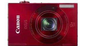 Новые камеры Canon: элегантность, стиль и великолепное качество