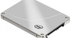 Накопители Intel: производительнее и надежнее