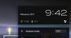 Еще один порт Android 4.0 для Kindle Fire