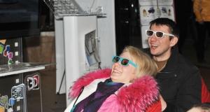 3D в DreamTown продлиться до конца зимы