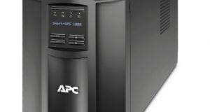 Энергоэффективная защита для серверов