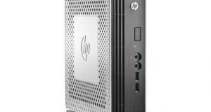 Безопасные и производительные: HP t610 и t510