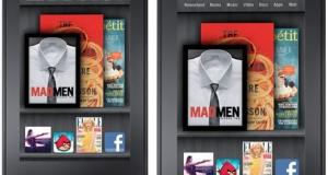 Успех Amazon Kindle Fire: 2-ое место по продажам, Kindle Fire-2 уже в мае этого года