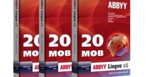 Итоги ABBYY Украина за 2011