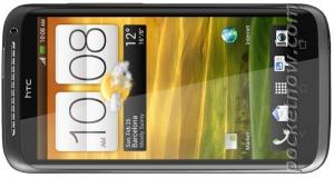 Появилось первое изображение HTC One X