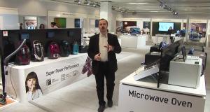 ТехноПарк: Samsung Forum 2012