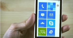 Вышел Skype Beta для Windows Phone