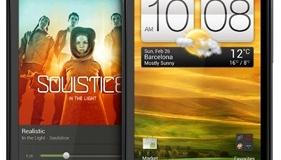 MWC 2012: Красивый и умный HTC One S