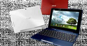 MWC 2012: ASUS представила планшет Transformer Pad 300