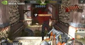 MWC 2012: Nvidia демонстрирует игры для устройств с Tegra 3