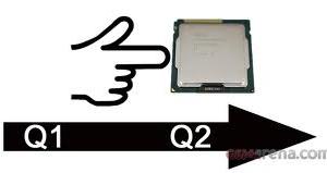 Intel подтвердила, что выпуск процессоров Ivy Bridge откладывается