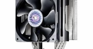 Cooler Master: Новешая система охлаждения TPC 812